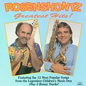 Greatest Hits! de Rosenshontz