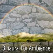Binaural For Ambience by Binaural Beats Brainwave Entrainment