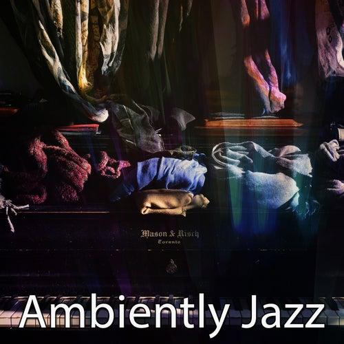Ambiently Jazz de Relaxing Piano Music Consort