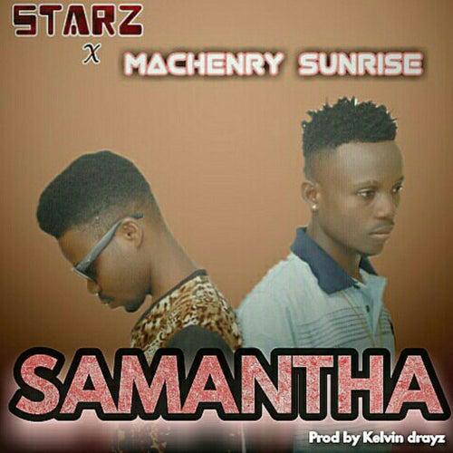 Samantha by Starz