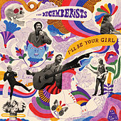 I'll Be Your Girl von The Decemberists
