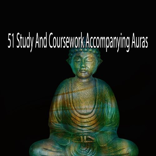 51 Study And Coursework Accompanying Auras de Classical Study Music (1)