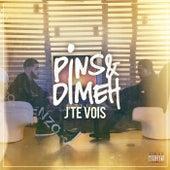 J'te vois de Pins & Dimeh