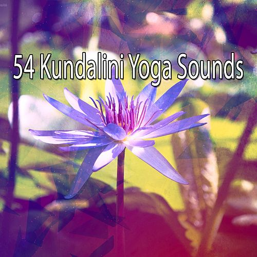 54 Kundalini Yoga Sounds de Yoga Music