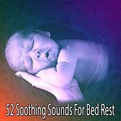 52 Soothing Sounds For Bed Rest by Ocean Sounds Collection (1)