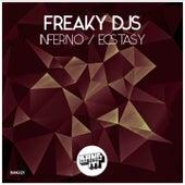 Inferno / Ecstasy by Freaky DJ's