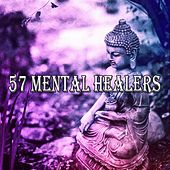 57 Mental Healers von Massage Therapy Music