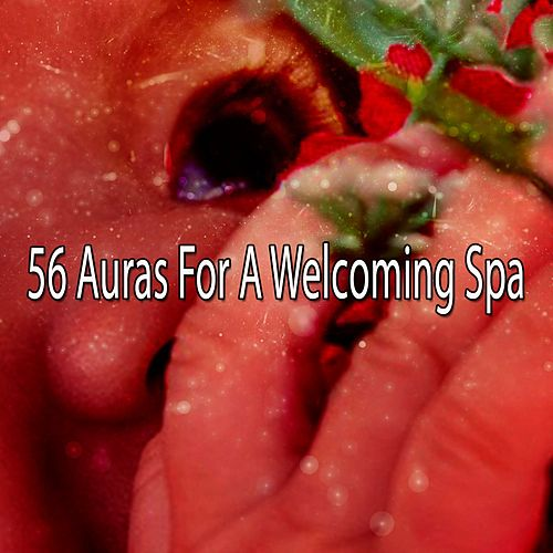 56 Auras For A Welcoming Spa by S.P.A