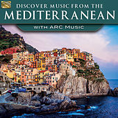 Discover Music from the Mediterranean de Various Artists