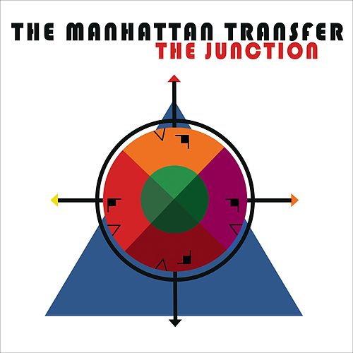 The Man Who Sailed Around His Soul by The Manhattan Transfer
