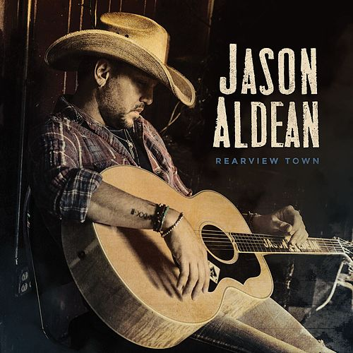 Gettin' Warmed Up by Jason Aldean