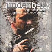 Underbelly: Soundtrack Inspired by the TV Series de Various Artists