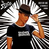 Best of Live at Dingwalls London de The Selecter