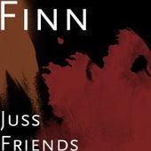 Juss Friends by finn.