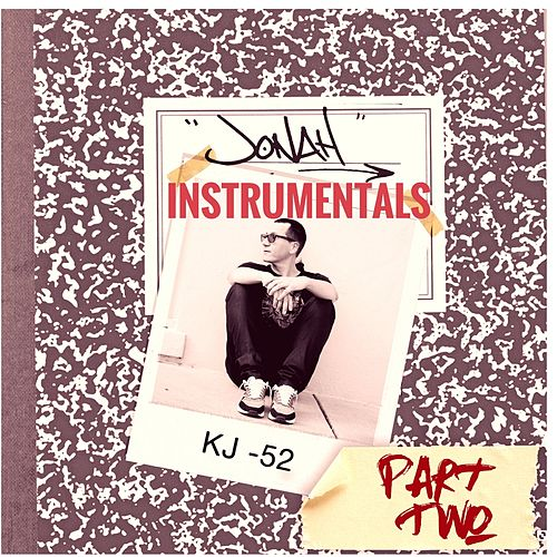 Jonah Part Two Instrumentals by KJ-52