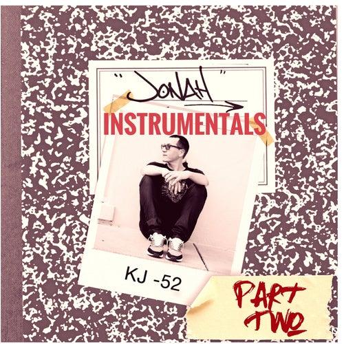 Jonah Part Two Instrumentals by KJ-52