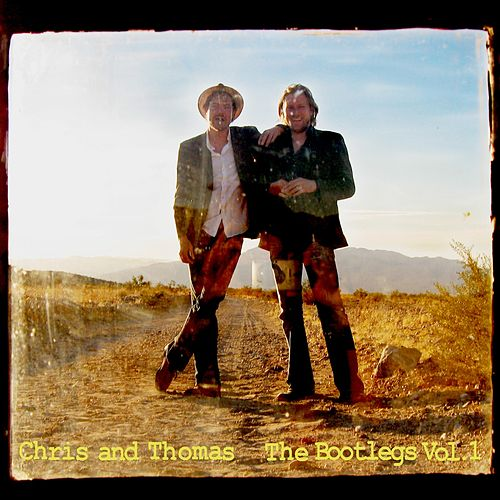 The Bootlegs, Vol. 1 by Chris And Thomas