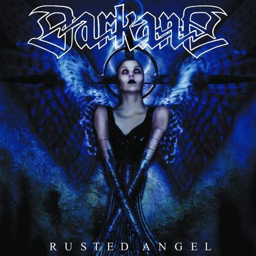Rusted Angel by Darkane