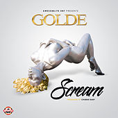Scream by Gold E