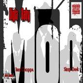 Mob (feat. Tree Choppa & Sleep Dank) von Digla Baby