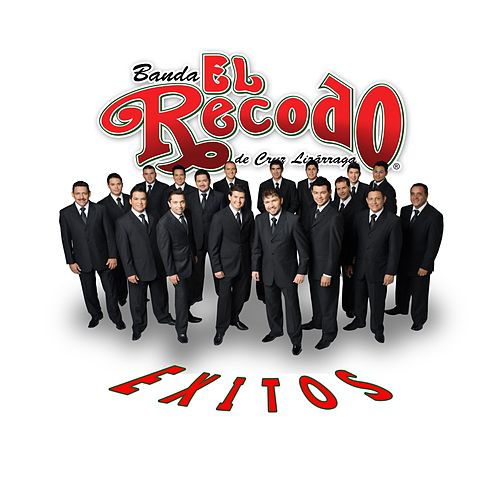 Exitos by Banda El Recodo