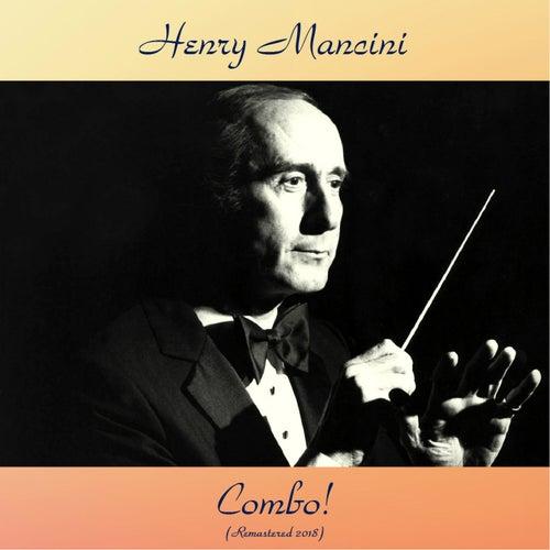 Combo! (Remastered 2018) van Henry Mancini