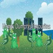 Humty Dumptys Favourites de Canciones Para Niños