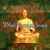 51 Mind Nourishing Sounds von Lullabies for Deep Meditation