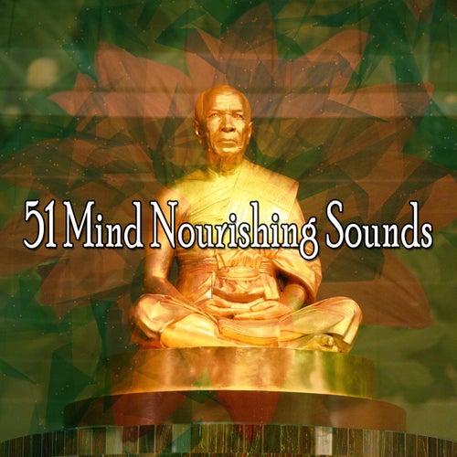 51 Mind Nourishing Sounds by Lullabies for Deep Meditation
