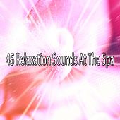 45 Relaxation Sounds At The Spa von Best Relaxing SPA Music