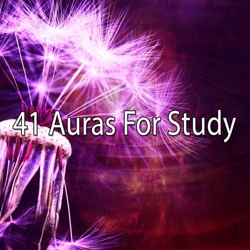 41 Auras For Study von Classical Study Music (1)