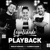 Legalidade (Playback) de Wesley Moraes