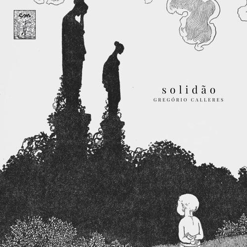 Solidão by Gregório Calleres