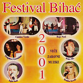 Bihac Festival 2001 - Live by Various Artists