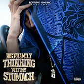Thinking Wit My Stomach by Big Phamily