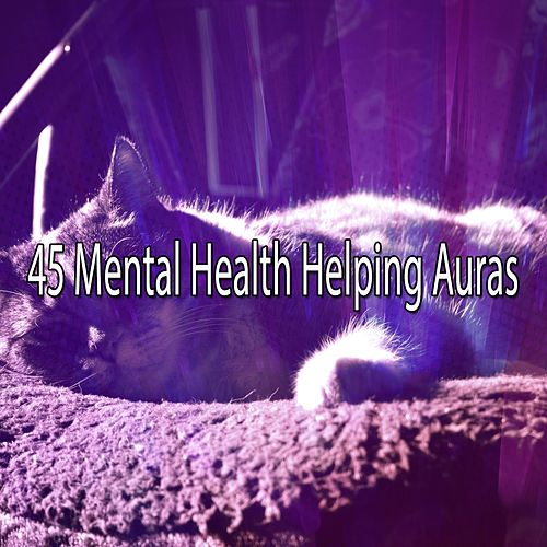 45 Mental Health Helping Auras by S.P.A