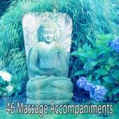 46 Massage Accompaniments von Massage Therapy Music