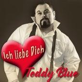 Ich liebe dich von Teddy Blue