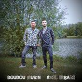 Doudou Surin & Axel Elbaze de Various Artists