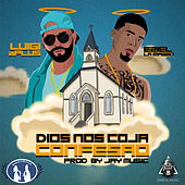 Dios Nos Coja Confesao von Eziel La Imagen