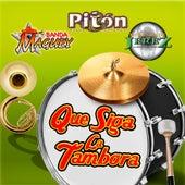 Que Siga La Tambora de Various Artists