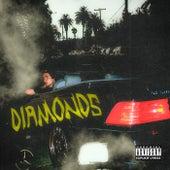 Diamonds by Tedy Andreas