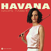 Naomi Tagg: