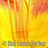 41 Kind Sounds For Rest de White Noise Babies