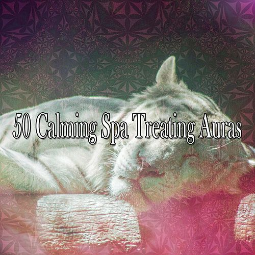 50 Calming Spa Treating Auras by S.P.A