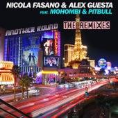 Another Round (The Remixes) von Nicola Fasano & Alex Guesta