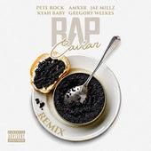Rap Caviar (Remix) von Amxxr