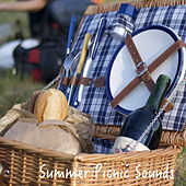 Summer Picnic Sounds fra Various Artists