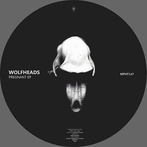 Pregnant EP by Wolfheads