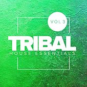 Tribal House Essentials, Vol.3 - EP by Various Artists